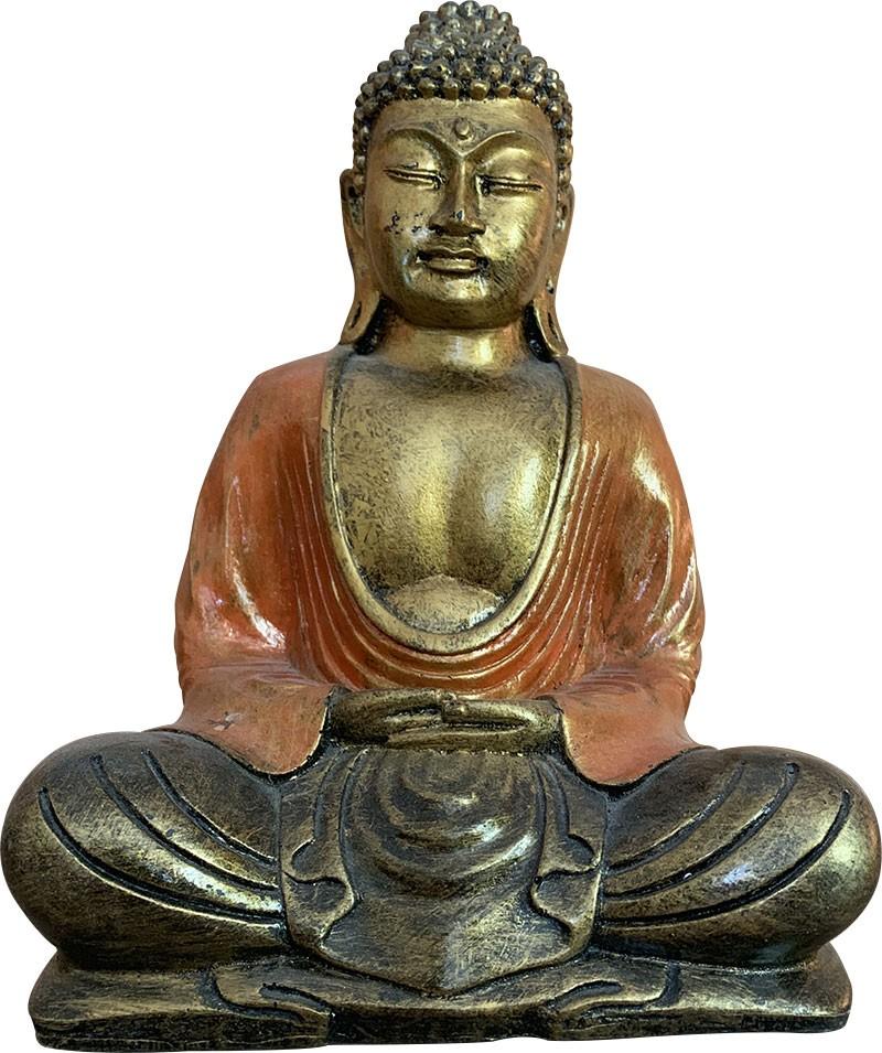 boudha - Méditation de pleine conscience